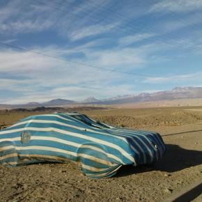 Schwelgen im Sand